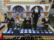 Ot Works One Piece World Government Statue Collectible Figure Model In Stock