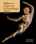 Van De Graaffand039s Photographic Atlas For The Anatomy And Physiology Laboratory 9th