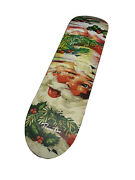 Rare Discontinued Primitive Skate Holiday Team 8.12 Skateboard Deck Sold Out