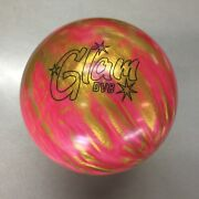 Dv8 Glam Bowling Ball 15lb  New Undrilled Ball In Box   1st Quality  149