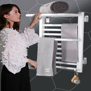 Electric Household Carbon Fiber Towel Rack Drying Dehumidification