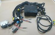 Military Mrap Truck Dash Wiring Harness Relay Box 3673611c91 3673611c92 M1224 A1