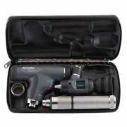 Welch Allyn Halogen Hpx Panoptic Ophthalmoscope Diagnostic Set