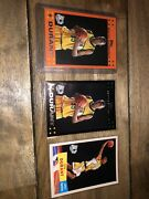 2007 - 2008 Topps 1957-58 Kevin Durant Seattle Supersonics Rc Rookie Card Lot
