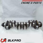 New Engine Crankshaft W/o Gear For Cummins Engine Parts 3917320 6c 6ct