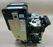 General Electric Ge Ds303b Dc Contactor 4c01hxa011xh 1000 Volts 150 Amp 150a