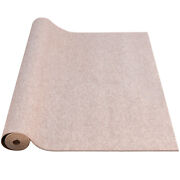 Vevor Bass Boat Carpet 6and039x29and039 32 Oz Cutpile Marine Carpet Brown In/outdoor Rugs