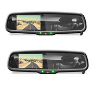 Pyle Plcm4590wir Adjustable Rearview Backup Camera And 4.3 Inch Monitor 2 Pack