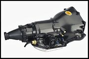 Tci Streetfighter 700r4 Transmission 7.5 Tailshaft 30 Sp. Chevy W/fluid 371000