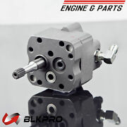 New Gear Fuel Pump For Cummins Engine Parts G28 V28 1.25in 3034214