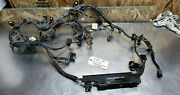 96 Ford Probe Gt V6 2.5 Klde Engine 5 Speed Wire Wiring Sub Harness Charging Oem