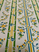 Vntg And03972 Brunschwig And Fils Les Clochettes Burger Collection Wallpaper + Fabric