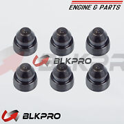 6new Injector Cup For Cummins Engine Parts L10 3074254