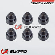 6 New Injector Cup For Cummins Engine Parts K19 Kta19 Stc B0404 3349862