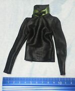 1/6 Hot Toys Spiderman New Goblin Action Figure Accessory Cloth Long Sleeve