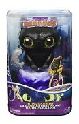Dreamworks Dragons Flying Toothless Interactive Volant Volador New