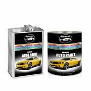 Gallon Base Coat And Clear Coat Nh700m Alabaster Silver Metallic Acura 1987-2016