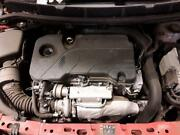 Engine Vauxhall Astra Mk7 K 3600 2015 On B14xftle2 And Warranty - 11657183
