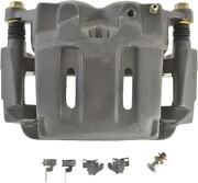 Disc Brake Caliper Fits 2005-2012 Ford F-350 Super Duty Buy From The Best