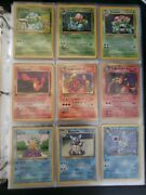 Pokemon Complete Card Game 400 Ct All Cards Are Near Mint/mint Condition
