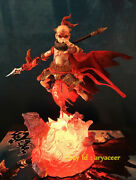 Ouzhixiang Studio Journey To The West 1/6 Red Boy Statue Collectible Figure Gk