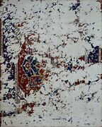 8and039x10and039 | 9and039x12and039 | 10and039x 14and039 Rug | Hand Knotted Wool Multi Area Rug