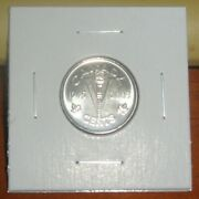 Canada 2005 Bu 5 Cents Victory Nickel Five Cent Coin 1945 Ww2 Ve D-day Wwii