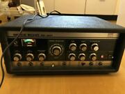 Roland Re-201 Space Echo Reverb Tape Echo System Vintage 1970 Black Used