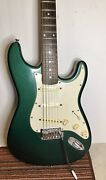 Squier Stratocaster American Standard Parts
