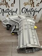 Porsche Oem 17and039-18and039 Cayenne 958 Transfer Case 958-341-013-jx 19205c6582