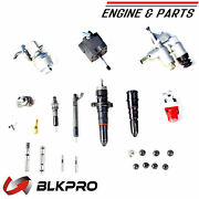 New Injector For Cummins Engine Parts 3975929 3975928 4940640 0445120121