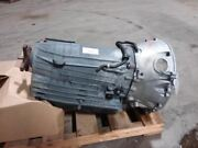 Automatic Transmission 231 Type Sl550 Fits 13 Mercedes S-class 859420