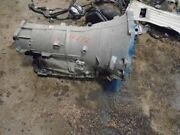 07 08 09 10 Bmw X5 Automatic Transmission 4.8l From 1/07 670330