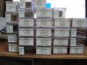N Scale All Things Intermountain Cars Bonanza - All New And Knuckle Couplers