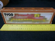 15 Ho Scale Tyco Train Engine Locomotive Chattanooga See Description Lighted
