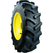 4 New Carlisle Farm Specialist R-1 9.5-16 Load 6 Ply Tractor Tires