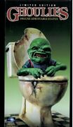 Ghoulies Limited Edition Deluxe Adjustable Statue New In Box Oop