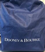 Dooney And Bourke Handbags/only Used On A Couple Of Occasions Great Condition