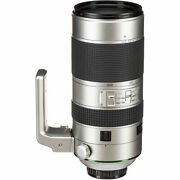 Brand New Hd Pentax-d Fa 70-200mm F2.8 Ed Dc Aw Silver Edition Zoom Lens K Mount