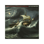 Allen Terry / Panhandle Mystery Band Just Like Moby Dick Compact Discs