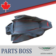 Aston Martin Db9 2013-2016 Oem New Front Seat Cover Lh Cg43-64573-aaw