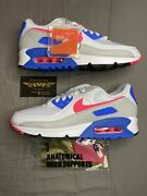 Womens Nike Air Max 3 Andlsquohot Coralandrsquo Size 9/7.5