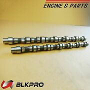 New Isc Camshaft For Cummins Engine Parts 5283930 3966430 3966431