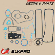 New Set Lower Engine Gasket For Cummins Engine Parts Isbe6 4025139