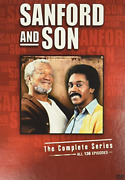 Sanford And Son The Complete Series Slim Packaging