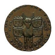 Middlesex Spence`s Halfpenny Token 1796 Ass / Two Boys At Turnstile Dandh 723