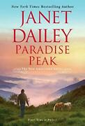 Paradise Peak 5 New Americana A Riveting And Tender Novel... By Janet Dailey
