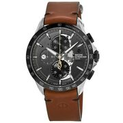 New Baume And Mercier Clifton Automatic Limited Edition Indian Menand039s Watch 10402