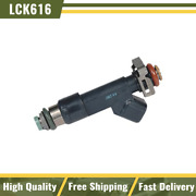 217-3158 Ac Delco Fuel Injector Gas New For Chevy Chevrolet Malibu Cobalt Vue G6