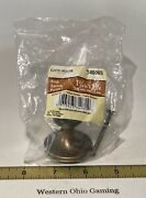 Antique Brass Knob 1 3/4 X 1 1/4 For Drawers Cabinets With Hardware New